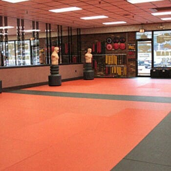 Martial arts school and gyms to take classes