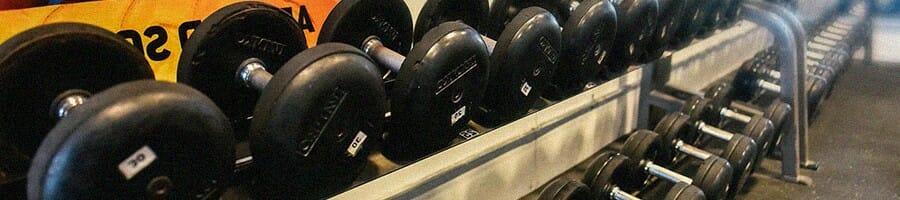 Fitness equipment depreciates