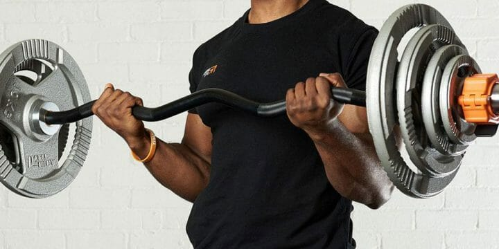 guide to your first cambered bar curls