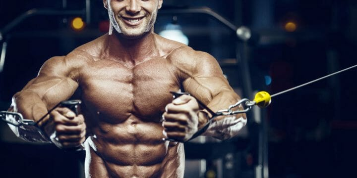 your guide to cable rear dealt fly exercise