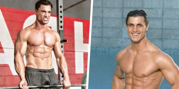 your guide to greg plitt's body care routine