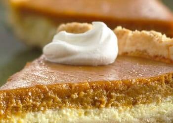 Paleo Low Carb Sugar-Free Pumpkin Pie