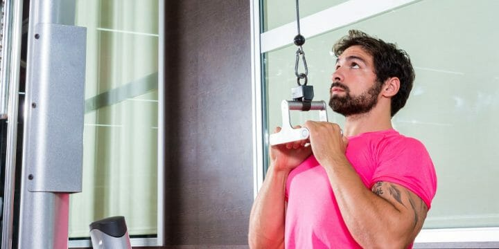 your guide to close grip lat pulldown