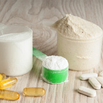 different types of pre workout supplements