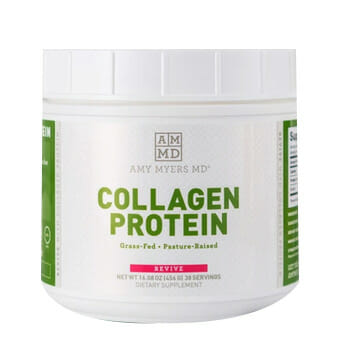 Amy Myers, MD, Collagen Protein Powder
