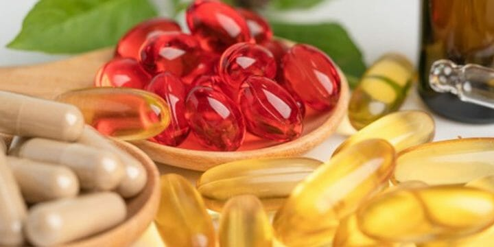 difference between fish oil and cla supplements