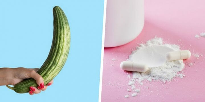 your guide to creatine and sex drive