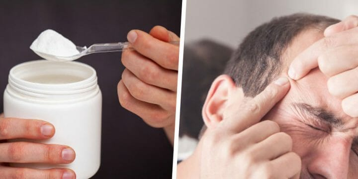 your guide to acne and mass gainers