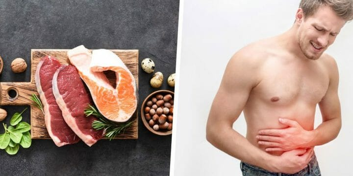 Your basic guide to protein and constipation