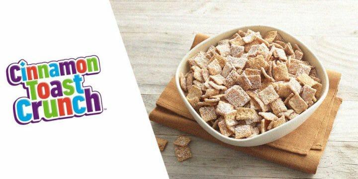 cinnamon toast crunch: is it vegan friendly