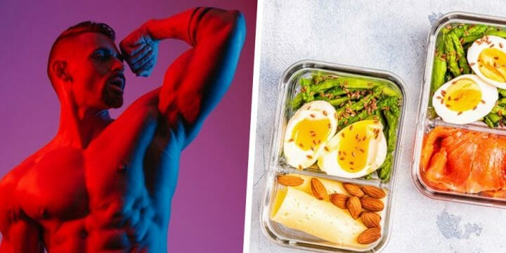 Your guide to Testosterone and Keto Diet