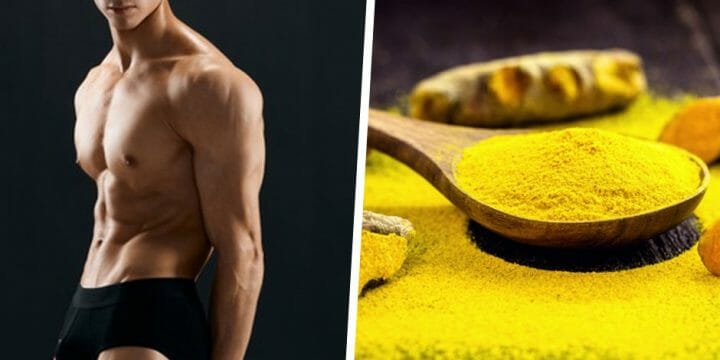your guide to testosterone and turmeric