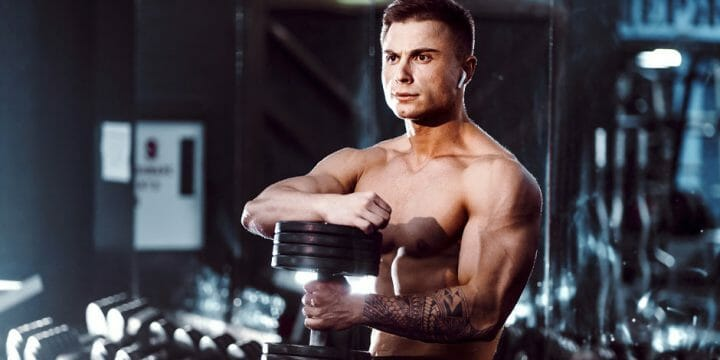 Exercises to boost your testosterone