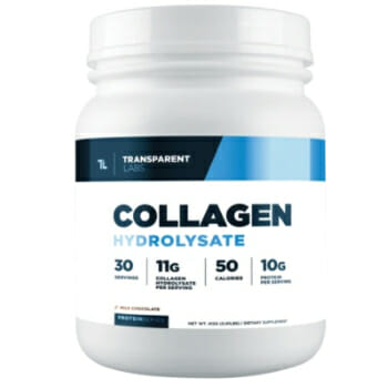 Transparent Labs ProteinSeries Collagen Hydrolysate