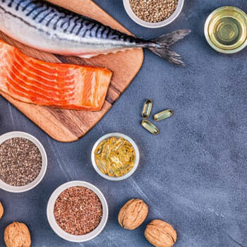 omega 3 food sources in an image