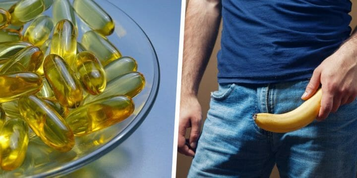 Your guide to fish oil and sexual hormones
