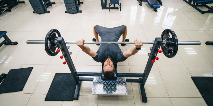 Your guide to incline and flat workout benches