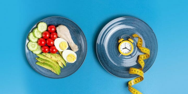 Your guide to Carb Cycling