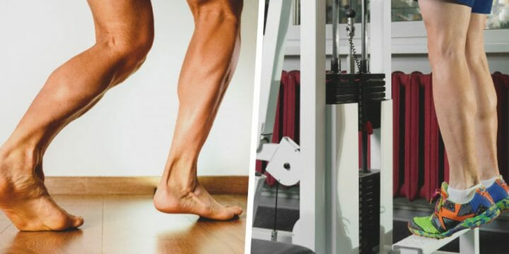Your basic guide to Tibialis Anterior workout