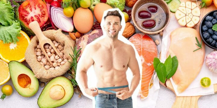 Your guide to the best fat burner types of food