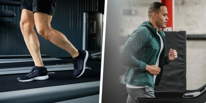 Your guide to HIIT treadmill workout