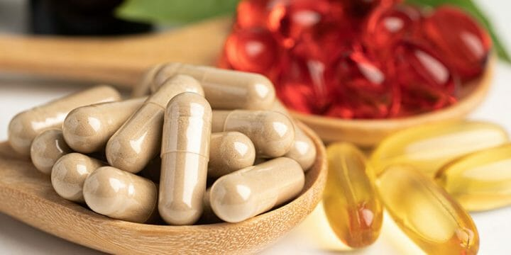 Your guide to Multivitamins