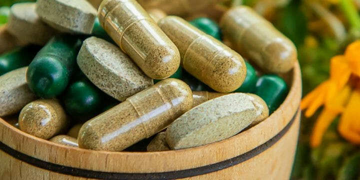 Your guide to hormone support supplements