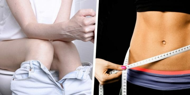 Your guide to Urine and fat burning