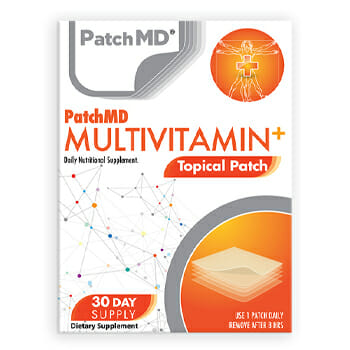 PatchMD Multivitamin Patch